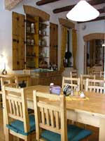 Interior of Restaurant Ztraty a Nalezy in Liberec
