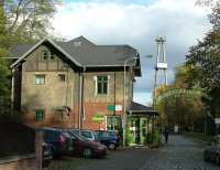 Museum of mining in North Ostrava